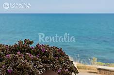 Apartment with 1 bedrooms only 50 meters from the beach Ragusa