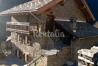 Apartment with 4 bedrooms Gressoney-Saint-Jean Aosta