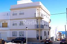 Apartamento para 4 personas a 300 m de la playa Almería
