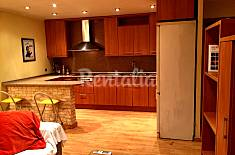 Apartment with 1 bedrooms in the centre of Badalona Barcelona