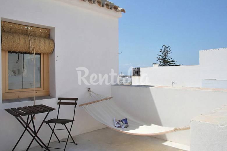 Casas de vacaciones en c diz andaluc a chalets casas - Casas en cadiz vacaciones ...