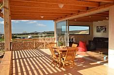 Eco-friendly villa in natural park Fuerteventura