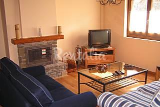 Alquiler vacaciones apartamentos y casas rurales en - Casas en baqueira ...