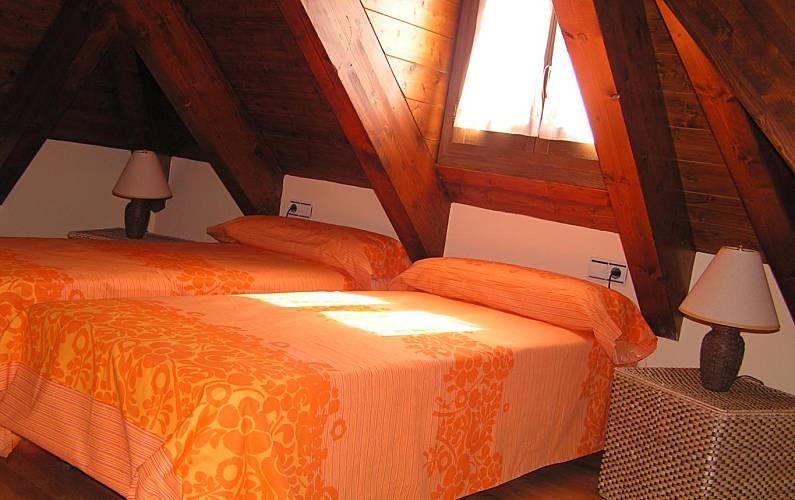 Casa Habitación Lleida/Lérida Es Bòrdes casa - Habitación