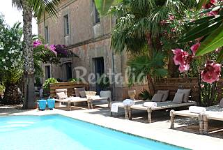 Apartamento de 1 habitaciones a 3 km de la playa Mallorca