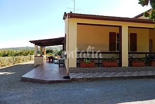 House for rent 4 km from the beach Sassari
