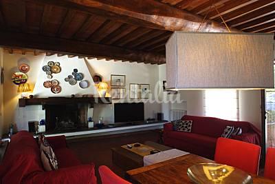 Villa Giovannino, charme e relax  Lucca