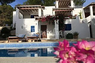 Villa per 12 persone a Ibiza/Eivissa Ibiza