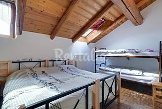 Apartamento para alugar rodeado de montanha