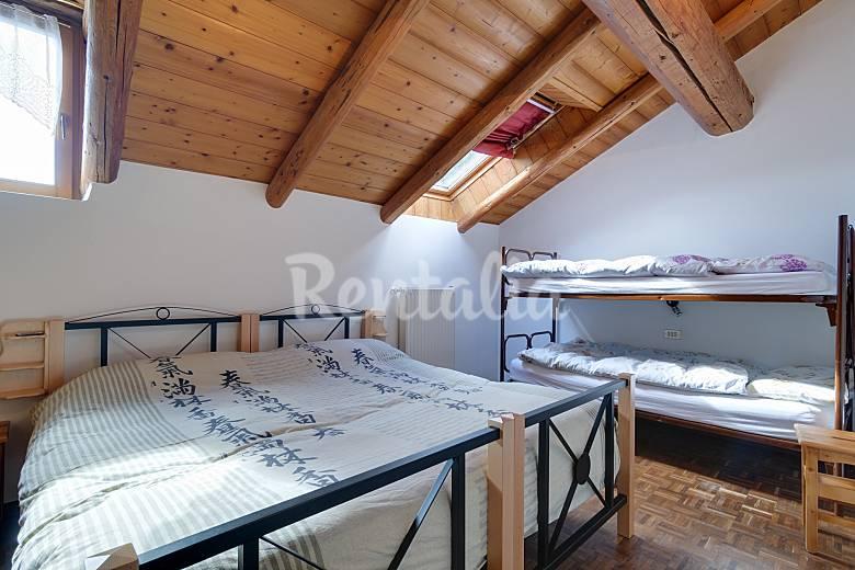 Casa Gilmor,  Panchià Val Fiemme Trentino