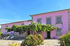 Maison en location avec vue sur mer Viana do Castelo