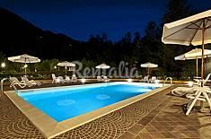 Splendida villa singola con parco e piscina. Lucca