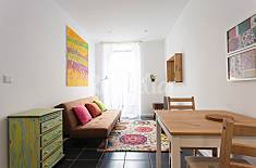 House for 4 people in Lisbon and Tagus Valley Lisbon