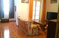 Apartamento 2 dormitorios a 900 m de la playa Cádiz