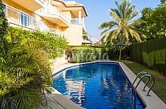 Apartamento para 6 personas a 500 m de la playa Alicante