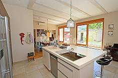 Villa for 8 people 15 km from the beach Istria