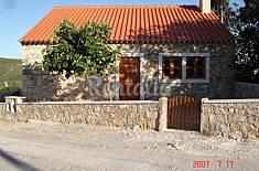 House with private garden Leiria