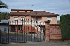 Casa de 4 habitaciones en Asturias Asturias