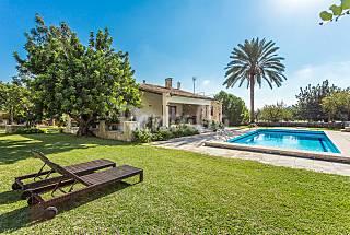 Charming house Caimari in Majorca Majorca