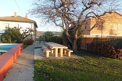Villa para 11 personas en Logroño Rioja (La)