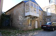 House with 3 bedrooms only 250 meters from the beach A Coruña