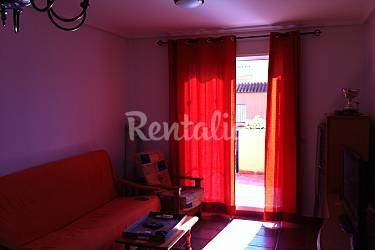 Apartamento Salón Almería Vera Apartamento