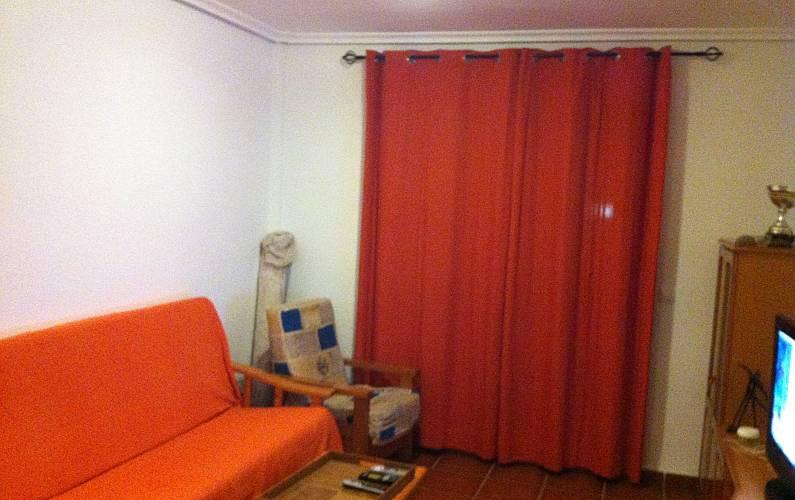 Apartamento Salón Almería Vera Apartamento - Salón