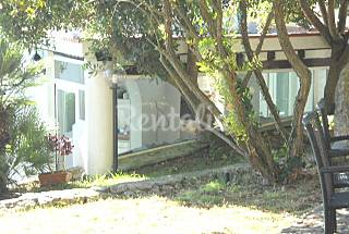 House for 4-6 people only 800 meters from the beach Latina
