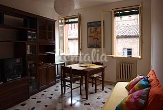 Apartment for rent 6 km from the beach Ferrara