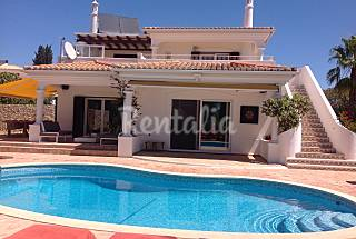 Villa for 8 people only 300 meters from the beach Algarve-Faro