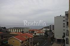 Apartamento para alugar a 2 km da praia Ilha da Madeira