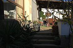 Casa independiente con jardin en Plasencia Cáceres