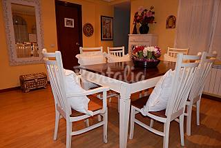 Appartement pour 4 personnes à Gijón centre Asturies