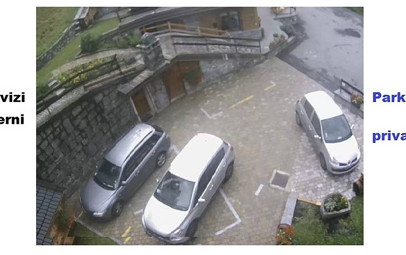 Apartment Outdoors Aosta Valtournenche Apartment - Outdoors