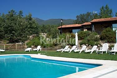 5 apartamentos en alquiler con piscina valverde de la vera c ceres valle del ti tar - Apartamentos caceres alquiler ...