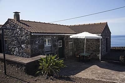 Casa en alquiler a 300 m de la playa Pico