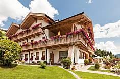 House for 4 people Racines - Passo Giovo Bolzano