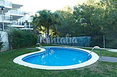 House for 2 people only 500 meters from the beach Tarragona