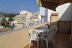 House for rent only 200 meters from the beach Tarragona