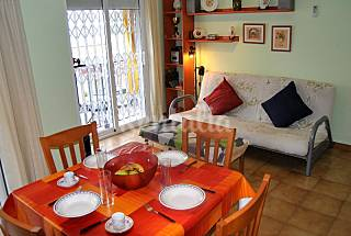 Apartment for rent only 800 meters from the beach Girona