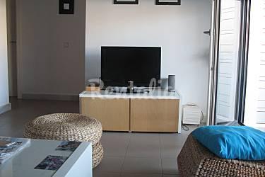 Apartamento Salón Almería Níjar Apartamento