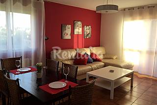 Apartment for rent only 200 meters from the beach Pontevedra