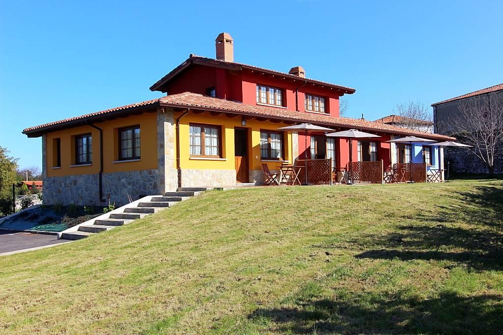 Apartamentos rurales senda costera apartamentos rurales senda costera hontoria llanes - Apartamentos rurales llanes ...