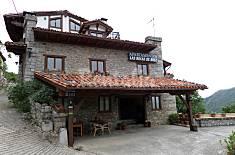 Apartamento de 2 habitaciones en Brez Cantabria