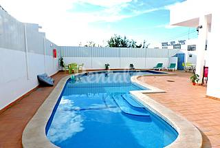 4 Apartments for 3-4 people 1.7 km from the beach Algarve-Faro