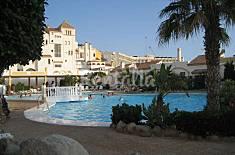 Apartamento de 1 habitaciones a 100 m de la playa Almería