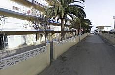 Apartamento de 3 habitaciones a 90 m de la playa Alicante