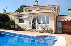 Villa a 100 m de la playa Tarragona
