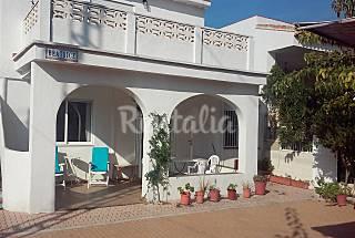 Apartamento en Villa a 50 m de la playa Alicante