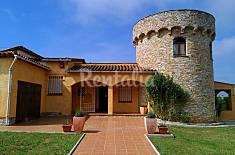 Villa en alquiler a 3 km de la playa Girona/Gerona